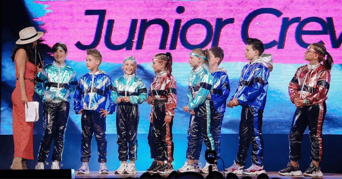 «Ніби Олімпіада для танцівників»: юні вінничани беруть участь у чемпіонаті світу з хіп-хопу. ФОТО