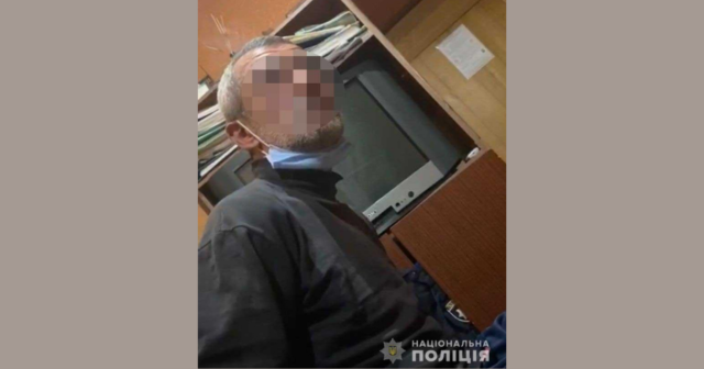 На Вінниччині поліція затримала підозрюваного у викраденні та спробі зґвалтування 11-річної дівчинки