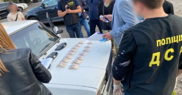 Начальника районного підрозділу ДСНС на Вінниччині підозрюють у хабарництві
