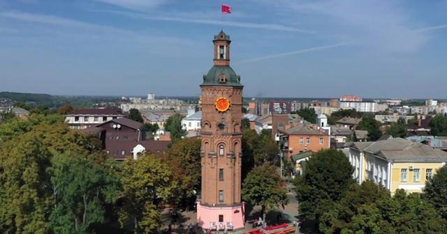 День міста-2021: як Вінниця відзначила своє 658-річчя. ВІДЕО
