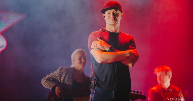 «Go_А», Артем Пивоваров і «Бумбокс»: як у Вінниці відбувся головний концерт на День міста. ФОТОРЕПОРТАЖ