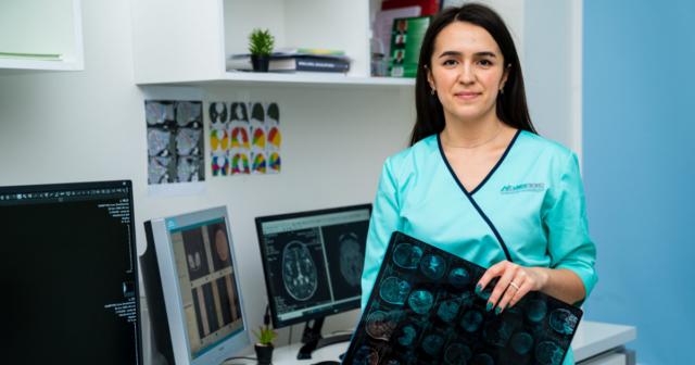 МРТ голови у Вінниці: лікар-радіолог розповіла, чому вінничани найчастіше обстежують головний мозок