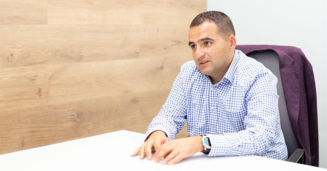 """""""Інженер може стати віце-президентом"""": інтерв'ю з керівником філії """"EPAM Systems"""" у Вінниці. ФОТО"""