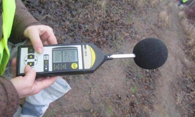 Рівень шуму у Вінниці значно перевищує норму – результати моніторингу