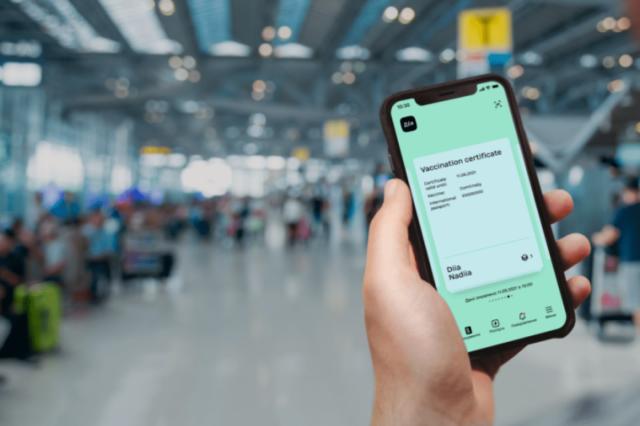 Сертифікат або негативний тест на COVID-19: в Україні затвердили нові правила пасажирських перевезень