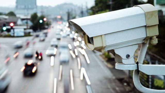 Біля Вінниці п'ять камер автофіксації склали майже 49 тисяч адмінпротоколів за місяць