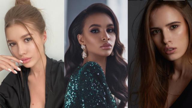 Благодійність та краса: шестеро вінничанок борються за титул «Miss Instagram»