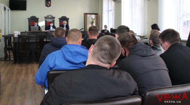 """Справа захоплення """"тітушками"""" колишнього консервного заводу: у Вінниці через суд намагаються відновити кримінальне провадження"""