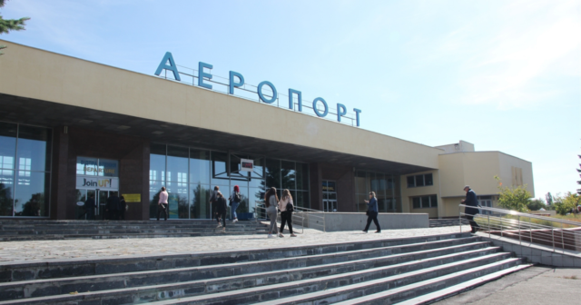У Вінниці біля аеропорту планують створити виставковий центр
