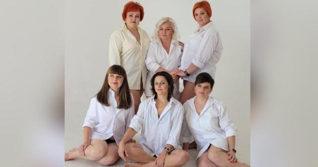 """""""Вчасно"""": у Вінниці влаштували благодійний проєкт для жінок, в яких діагностували онкологічні захворювання. ФОТО"""