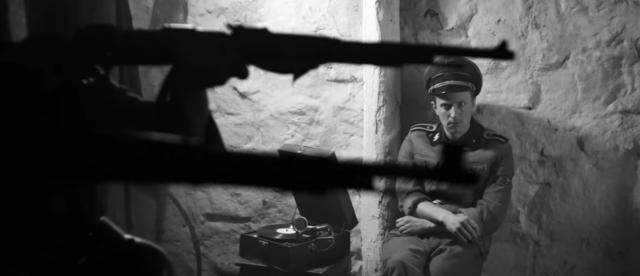 """Окупація, голокост та """"новий порядок"""": у Вінниці відбулась прем'єра фільму """"Відлуння"""""""