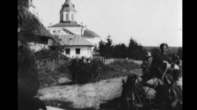 """""""Центр історії Вінниці"""" показав найдавніше відео із П'ятничан 1929 року"""