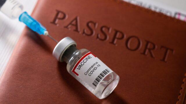 У МОЗ розповіли, як має виглядати Міжнародне свідоцтво про вакцинацію. ВІДЕО