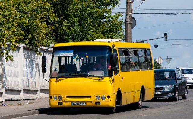 """У Вінниці відповіли на петицію про відновлення """"маршруток"""" №32 """"Сабарів – Залізничний вокзал"""""""